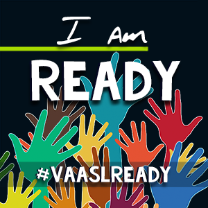 VAASL Ready button